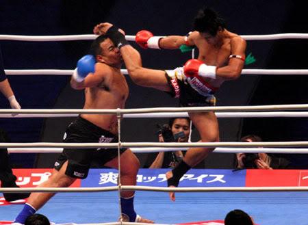 la-boxe-thailandaise